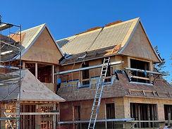New Construction Complex Renovations - E