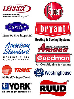 Air conditioning and heating service