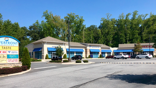 Prudent Growth Partners Completes its Purchase of Riverfront Shoppes