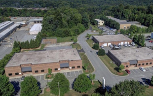 Chapel Hill firm buys Greensboro business center for $4.1 million