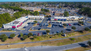 Prudent Growth Partners Moves Into Savannah Market With Latest Purchase