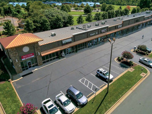 Chapel Hill investment group buys Triad shopping center for $3.3 million