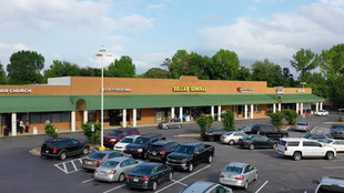 Prudent Growth Partners Adds Another Charlotte Area Shopping Center to its Growing Portfolio