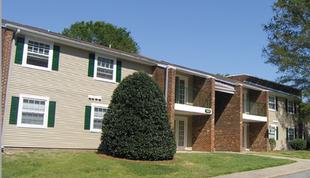 Triad apartment community sells for $7.15 million