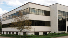 Suburban Office Assets Might Be a Good Bet