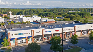 Prudent Growth Partners Picks Up Alamance Crossing Retail Property In First Deal of 2020