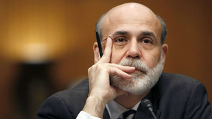 Bernanke Blog: Lower for Longer