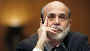 Bernanke Blog: Lower for Longer