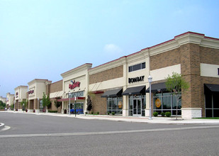 Stronger Retail Demand, Rent Growth Seen Shifting to Second-Tier Markets