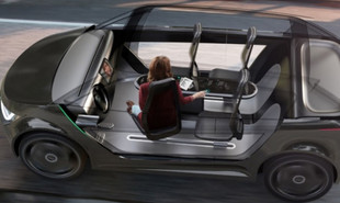 Autonomous Vehicles and Real Estate