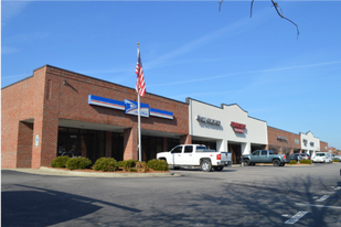 Prudent Growth Partners Grabs Retail Center in Fast-Growing Rolesville, NC
