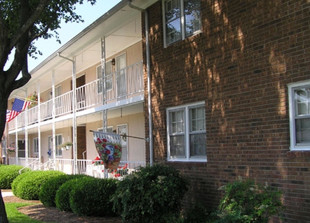 PGP Exits Briarcliff Apartments in Wilson, NC