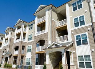 Multifamily Rents Drop, But COVID Impact Less Than Feared