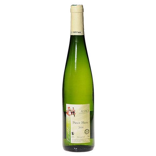 Pinot Blanc Les Alsaciens - Alsace