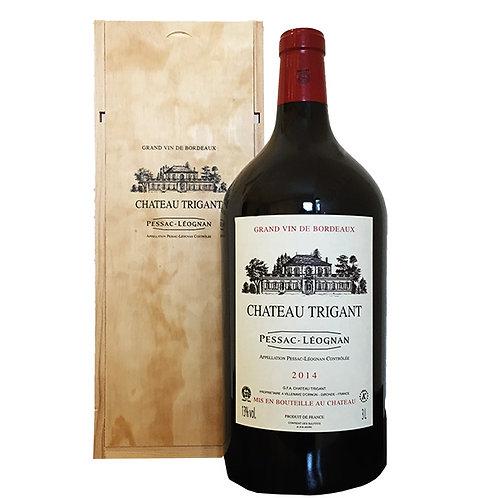 Château Trigant - Pessac Leognan - Double Magnum (3l)