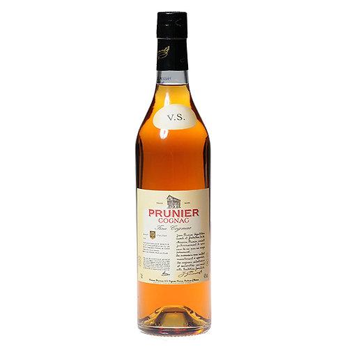 Cognac VS Prunier Fine Cognac (bouteille haute)