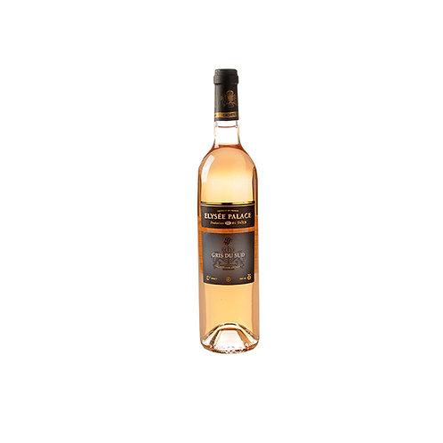 Elysée Palace Rosé - Vin de Pays - ½ bouteille (0,375l)