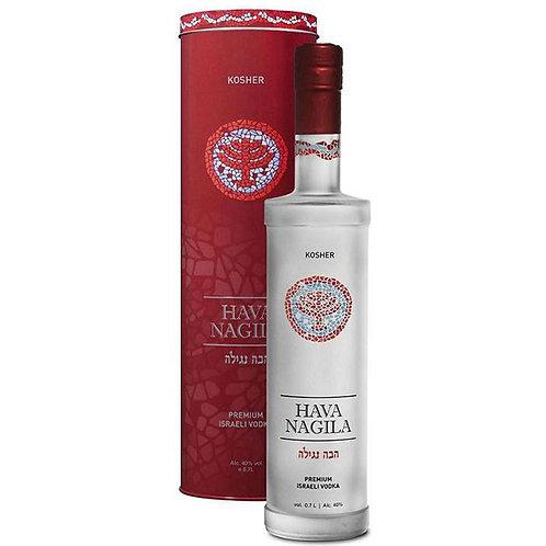 Vodka Hava Nagila