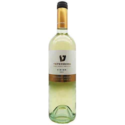 Teperberg Vision Chardonnay/Semillon - Israël