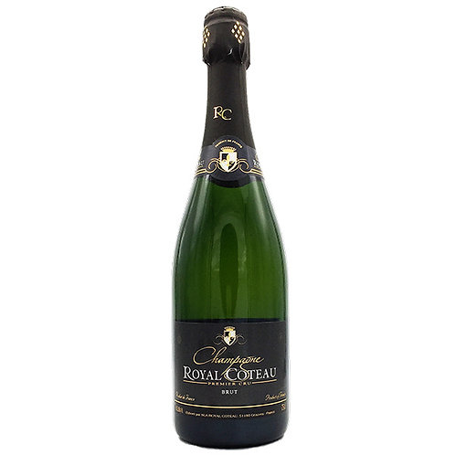 Champagne Royal Coteau Brut 1er Cru