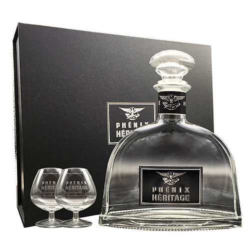 Phénix Héritage *Édition limitée* - Anis étoilé & Eau de Vie de Cognac