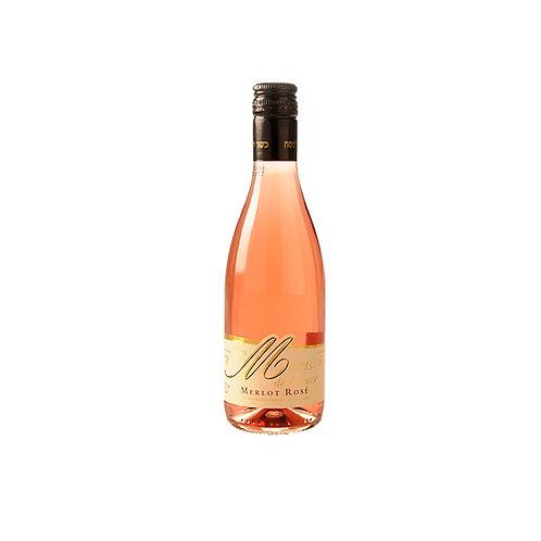 Monts de France Rosé - Vin en ¼ (0,25l)