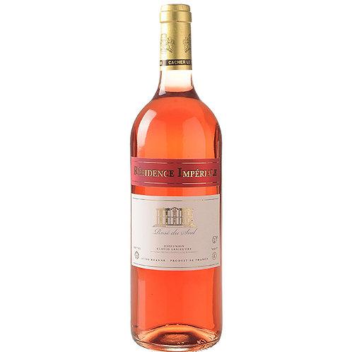 Résidence Impériale Rosé 100cl - Vin de Pays