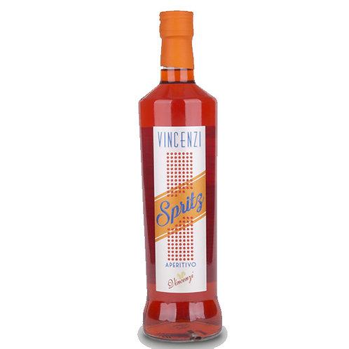 Spritz Vicenzi d'Italie - Spécial Cocktail