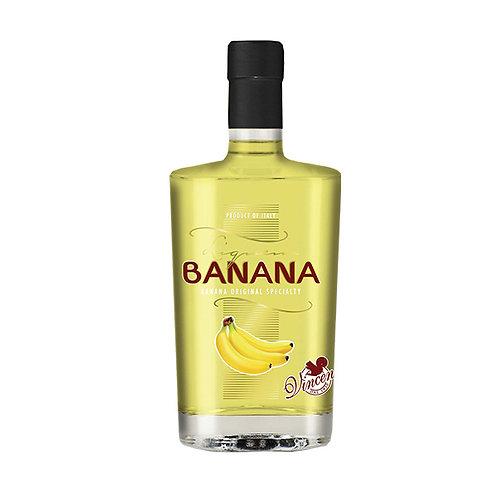 Liqueur de Banane Vicenzi