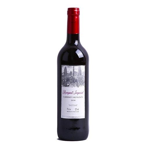 Rempart Impérial Cabernet Sauvignon - Vin d'Espagne