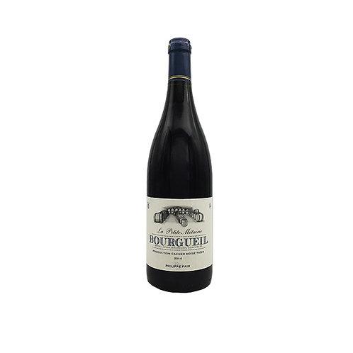 Bourgueil La Petite Metairie - Crus de la Loire - ½ bouteille (0,375l)