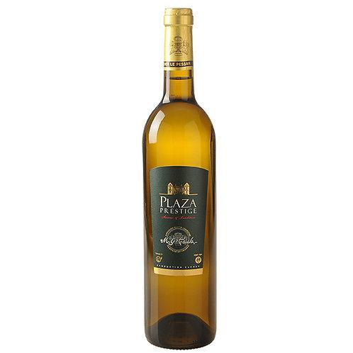 Plaza Prestige Blanc - Vin de Pays