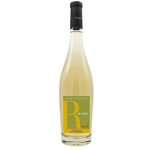 R de Romy Sauvignon Blanc - Pays d'Oc