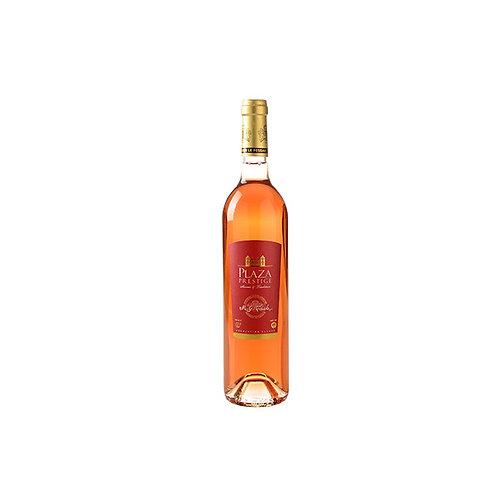 Plaza Prestige Rosé - Vin de Pays - ½ bouteille (0,375l)
