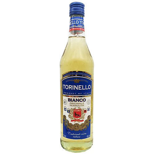 Vermouth Torinello Bianco 75cl