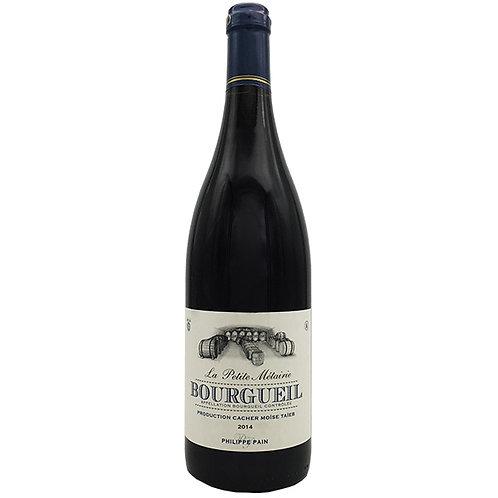 Bourgueil La Petite Metairie - Crus de la Loire