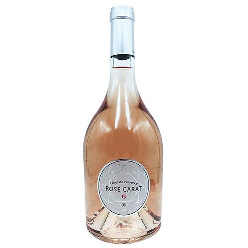 Rosé Carat - Côtes de Provence