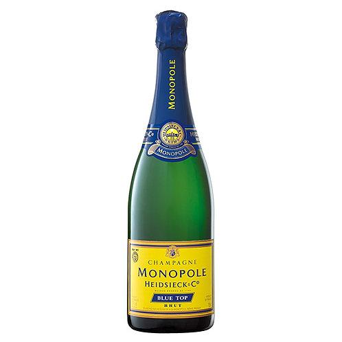Champagne Heidsieck Monopole Brut