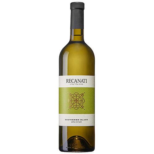 Recanati Sauvignon Blanc - Israël