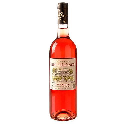 Château la Naude - Bordeaux Rosé