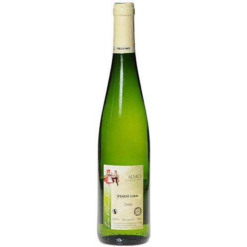 Pinot Gris Les Alsaciens - Alsace