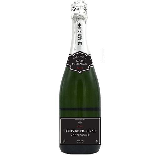 Champagne Louis de Vignezac Brut