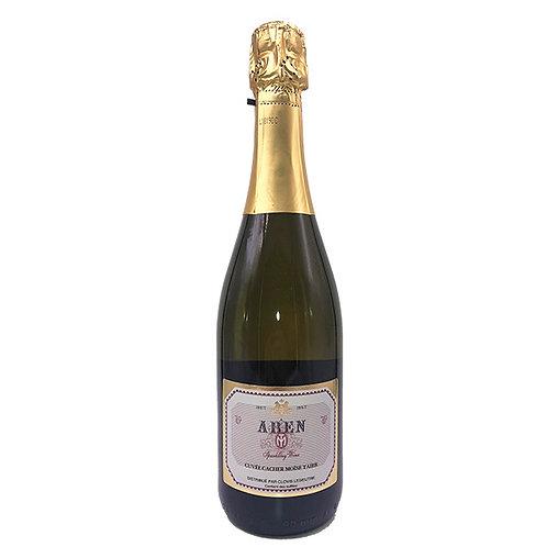 """Mousseux Brut Aben """"Sparkling Wine"""""""
