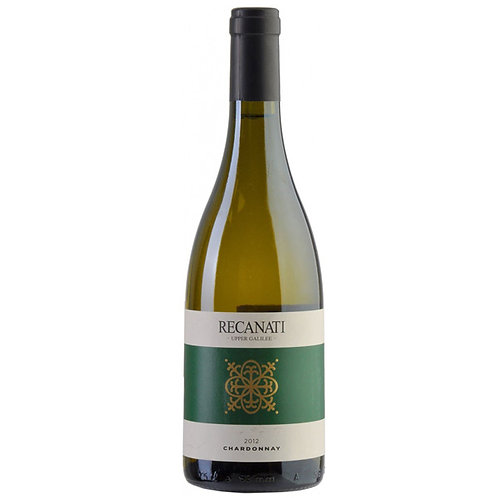 Recanati Chardonnay - Israël