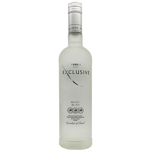 Vodka Exclusive Wladinoff