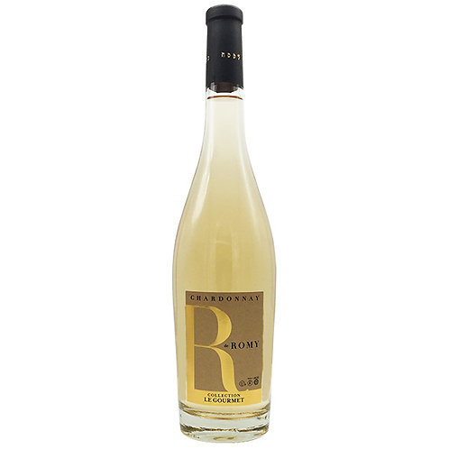R de Romy Chardonnay - Pays d'Oc