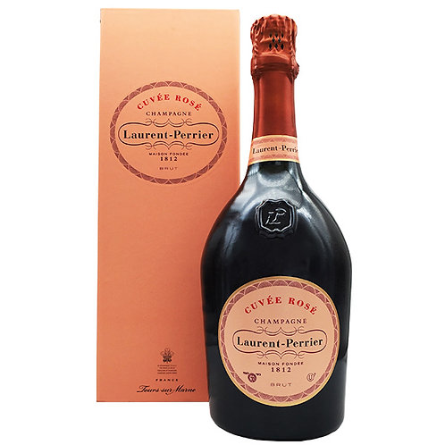 Champagne Laurent-Perrier Rosé