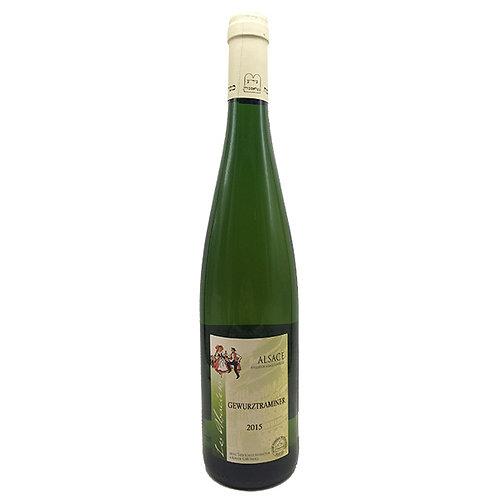 Gewürztraminer Les Alsaciens - Alsace