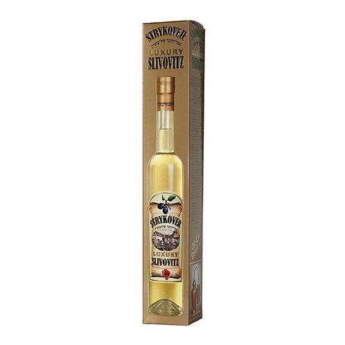 Slivovitz Premium 40° Eau de Vie de Prune - Pologne