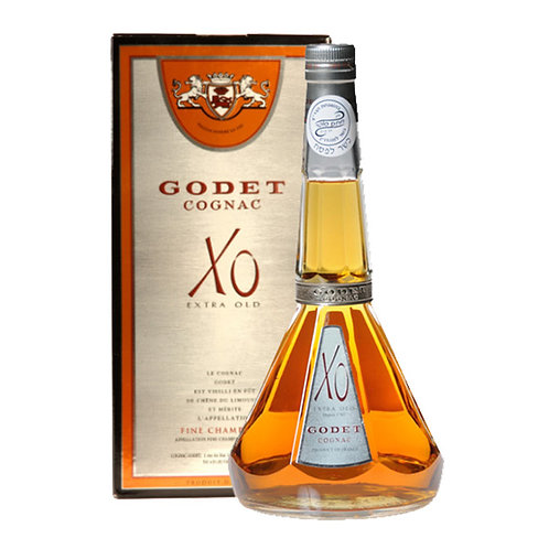 Cognac XO Godet Extra Old